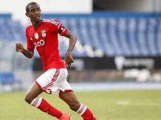 Anderson Talisca é o artilheiro do Campeonato Português, com oito gols