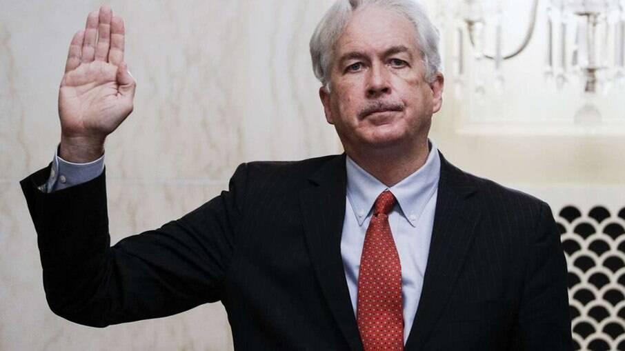 Chefe da CIA e líder do Talibã teriam participado de reunião secreta