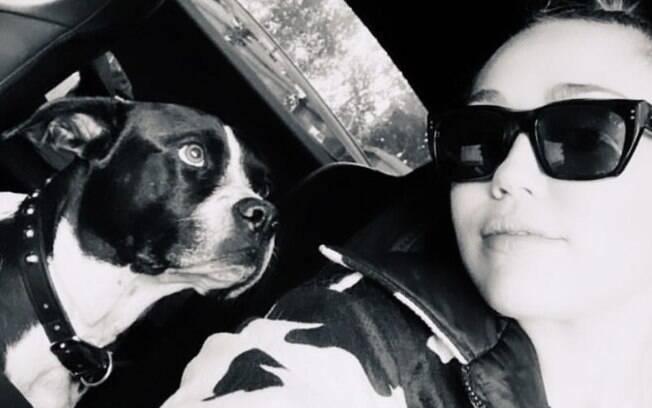 Miley e Mary Jane