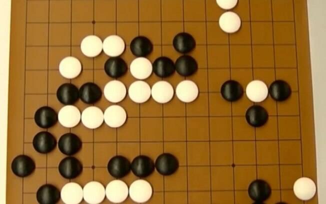 Computador vence campeão de jogo de estratégia chinês pela 1ª vez