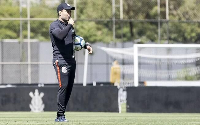 Corinthians encara