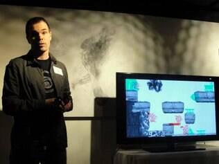 Gigante francesa dos videogames criou o jogo