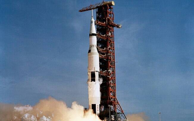 Cientistas da Nasa criaram diversas das tecnologias do módulo exatamente para a viagem à lua