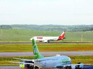 Acesso das pessoas  à aviação pode crescer com o estímulo da MP
