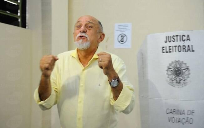 Simão Jatene assume governo com discurso de corte de gastos e enxugamento da máquina pública