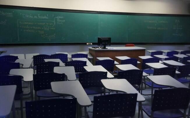 Universidades devem retornar às aulas presenciais em São Paulo