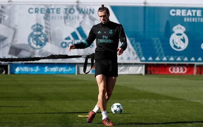 Gareth Bale deve trocar o Real Madrid pelo Manchester United, de acordo com jornal inglês