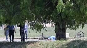 Ataque a tiros perto de Roma mata 1 idoso e 2 crianças