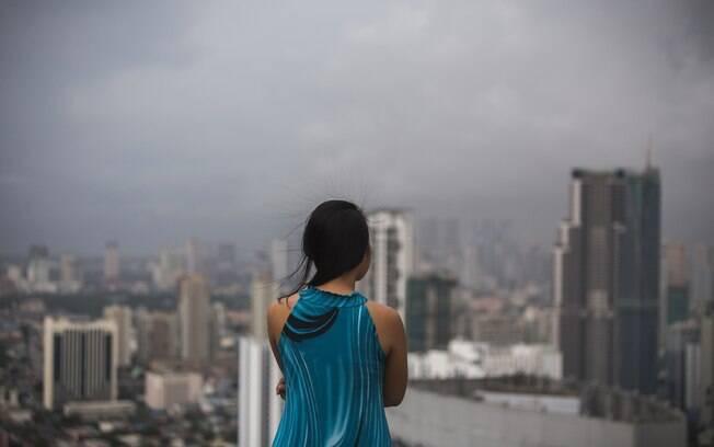 Mulheres filipinas foram contratadas e enganadas por empresa brasileira que é acusada de tráfico internacional de pessoas