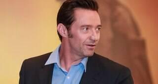 """""""Chegamos ao coração de Wolverine"""", diz Jackman"""