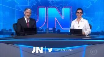 Juntos, salários de Bonner e Renata passam de R$ 1 milhão