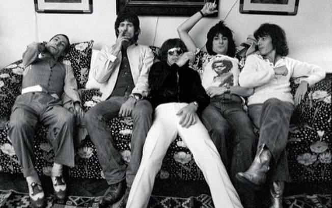 A banda foi formada em 1962