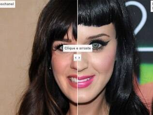 Compare Katy Perry e Zooey Deschanel
