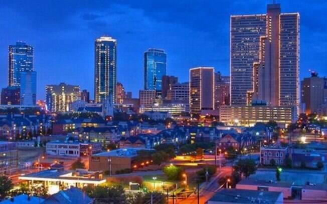 Conheça o Texas, um destino cheio de atrações e aventura