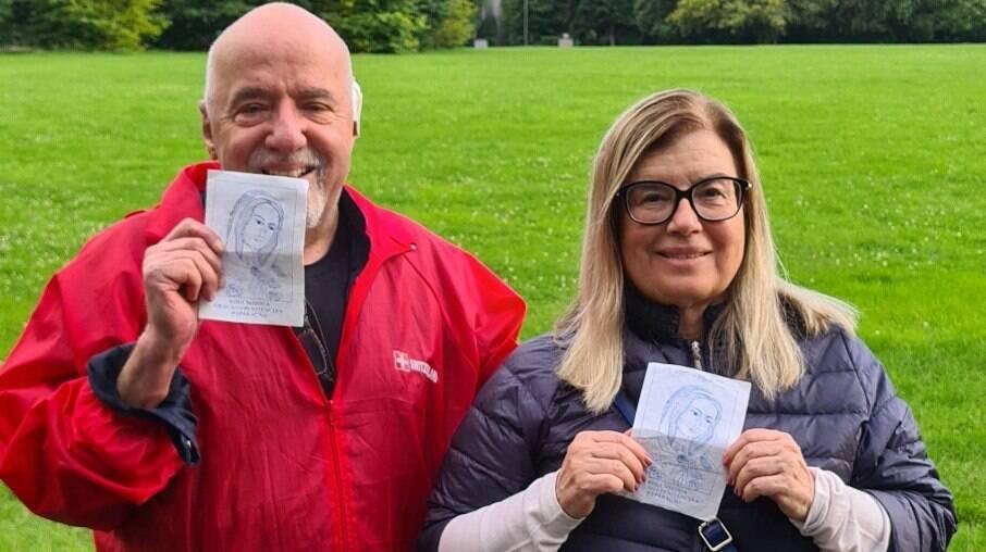 Paulo Coelho se oferece para cobrir gastos de festival