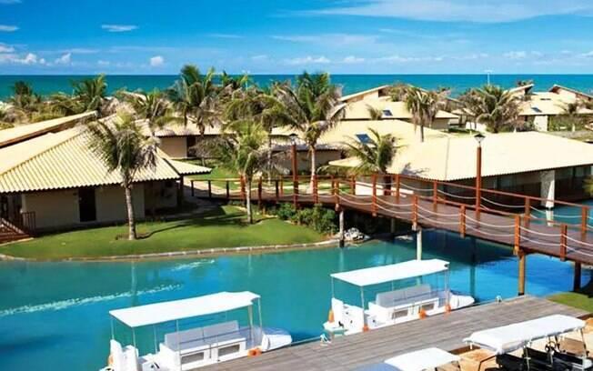 Dom Pedro Laguna Beach Villas Golf Resort