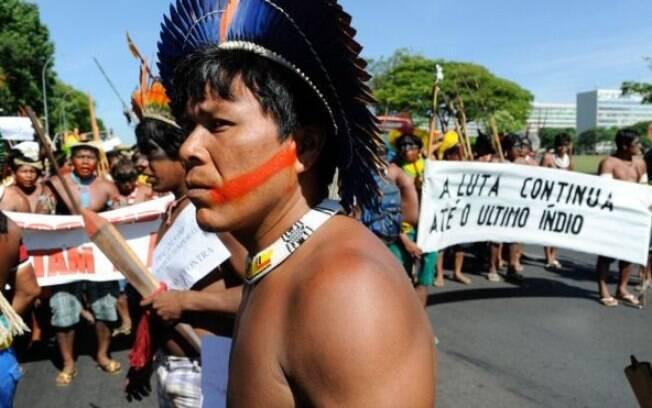 Deputado ruralista atuou contra construção de cisternas em comunidades indígenas no Mato Grosso do Sul
