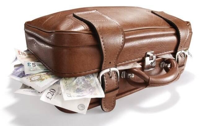 Planeje-se e siga as dicas para voltar de viagem com algum dinheiro no bolso