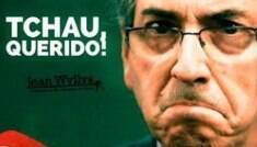 Afastamento de Cunha repercute no Congresso e gera memes
