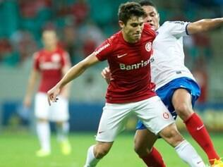 Alex não terá condições de enfrentar Vasco e Fluminense