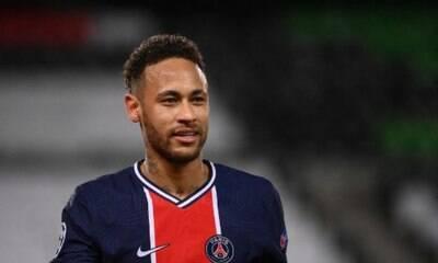 Neymar paga R$ 600 mil/mês a funcionários do seu instituto