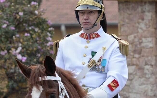 Comandante Ronaldo Miguel Vieira