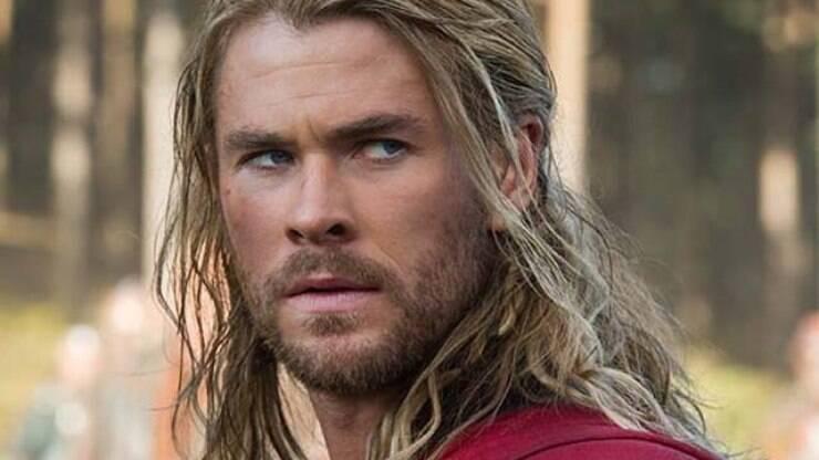 Ator De Thor: Chris Hemsworth Fala De Rivalidade Com Irmão Para Estrelar
