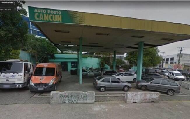 O crime, onde três moradores de rua foram mortos a tiros, foi em um posto abandonado em São Paulo