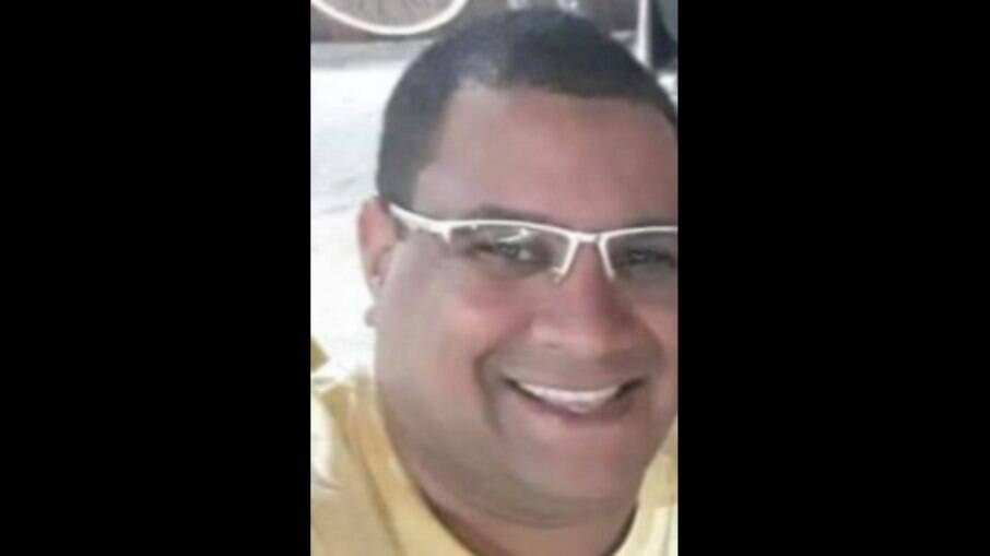 Michael Estevan Gonçalves, de 39 anos,  foi encontrado morto com sinais de tortura