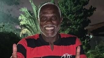 Cláudio Adão vai deixar a UTI nesta quinta-feira
