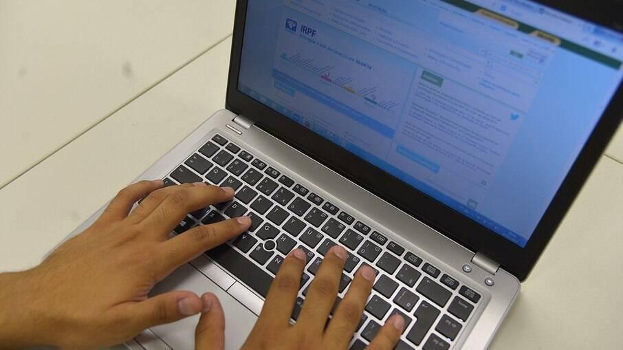 Receita Federal recebeu 1,1 milhão de declarações do IR em três dias