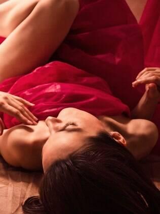Sonhos eróticos revelam muito sobre o que desejamos quando estamos acordados