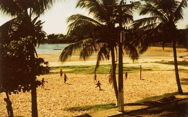 Itacaré é um paraíso para os ecoturistas