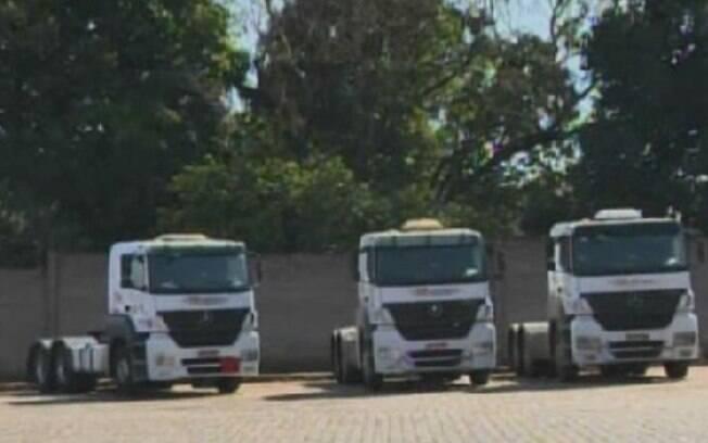 Empresa de transporte tem 142 vagas de emprego em Campinas e região