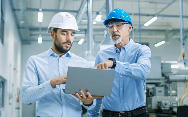 Engenharia de Produção é um dos cursos superiores mais buscados no Brasil