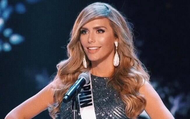 Apesar de não vencer o Miss Universo, Angela Ponce tem momento de destaque durante a noite da final