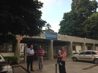 Hospital está com centro cirúrgico interditado por conta de infestação de ratos e baratas