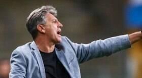 Renato Gaúcho ganha força no Corinthians