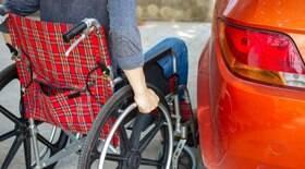 Aprovado Projeto de Lei com multa ao estacionar em guias rebaixadas