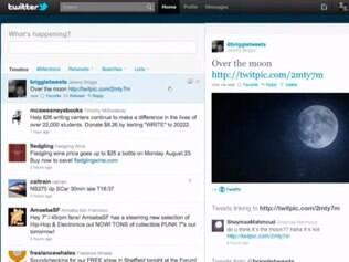 Nova versão do Twitter permite reproduzir vídeos no próprio microblog
