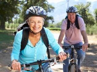 Existem meios simples para retardar o processo de envelhecimento, afirma especialista