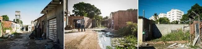 Comunidade Villas Boas Recife