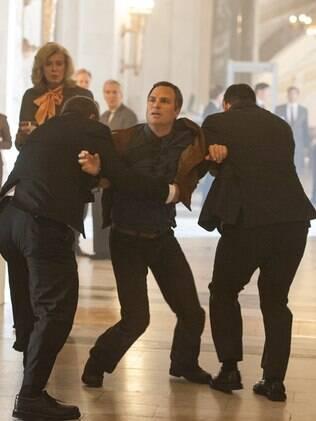 Mark Ruffalo: Emmy no horizonte para o elenco de