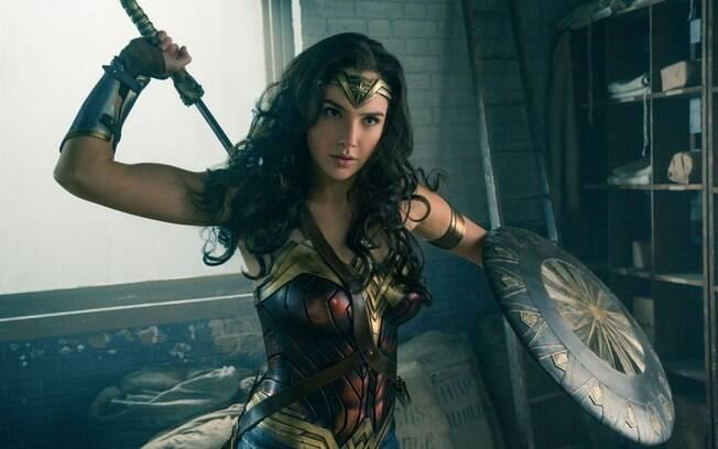 Sequência de Mulher-Maravilha chega nos cinemas somente em novembro de 2019, mas novidades já estão no ar