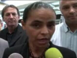 Senadora acreana falou sobre reestruturação e revisão programática do partido, e afirmou desconhecer o impasse entre governo e produtores da região de Jaíba