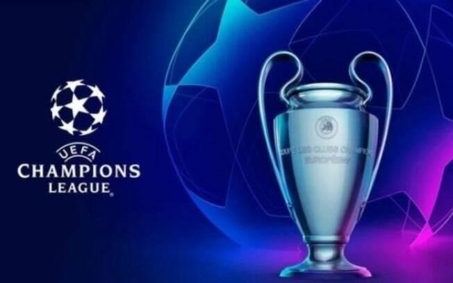 UEFA sorteou os confrontos das oitavas de final da Champions League