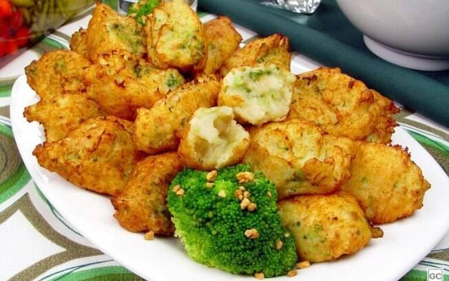 Receitas de aperitivos fáceis e deliciosas que você precisa provar