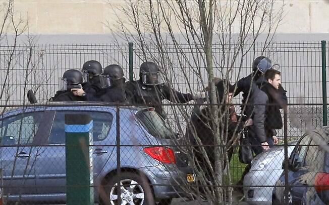 Em 7 de janeiro deste ano, jihadistas armados abriram fogo contra a redação do polêmico periódico francês Charlie Hebdo. Foto: AP