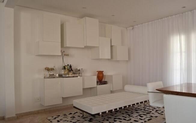 Pode Usar Tapete Na Sala De Jantar ~ tapete ajuda a criar um ambiente aconchegante entre a sala de jantar