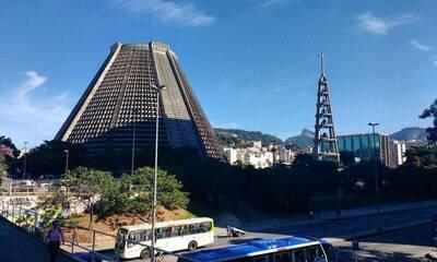 Com restrições, Rio tem volta de missas presenciais a partir de amanhã